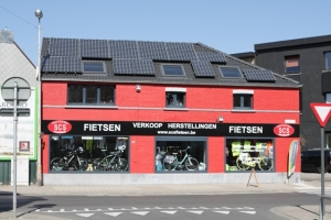 SCHOTEN CYCLO SHOP