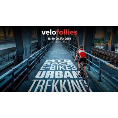 Velofollies 17-18-19 jan